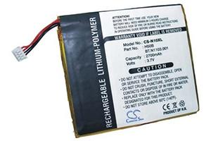 АКБ для Acer N10 Li1700
