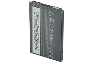 АКБ для HTC Hero/G3 TWIN160 (35H00121-05M, BA S380) Li1350 (блистер)