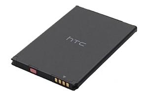 АКБ для HTC Incredible S/G11 BG32100 (35H00152-02M, BA S520) Li1450 (блистер)