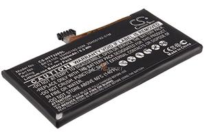 АКБ для HTC One V BK 76100 Li1500 (блистер)