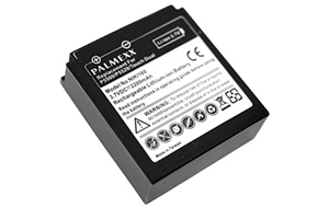 АКБ для HTC Touch DUAL Li1120
