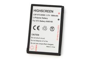 АКБ для HTC TYTN Li1500