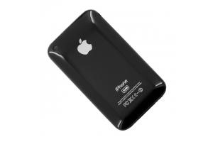 Корпус для iPhone 3GS 32Gb Оригинал черный