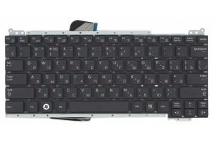 Клавиатура для Samsung NC110 NP-NC110 NC110-A01 NC110-A03 NC110-A04 (черная)
