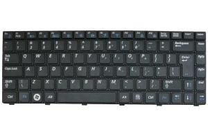 Клавиатура для Samsung R522 (чёрная)