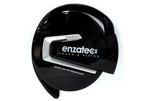 Наушники Enzatec EP201BK
