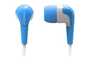 Наушники Enzatec EP203BL (blue)