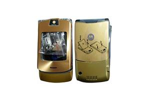 Корпус Motorola V3 HIGH COPY