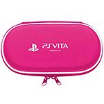 Чехол жесткий на молнии для PS Vita