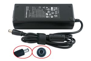 Блок питания ASX для ноутбука HP Compaq 120W (HPCPQ 18.5V 6.5A (7.4*5.0))