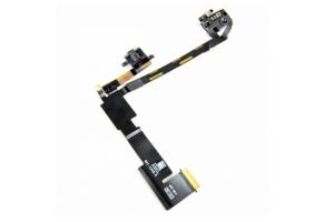 Шлейф/FLC iPad (5в1) WIFI+GPSантенна+Bluetooth+3Gантенна+3Gусилитель сигнала