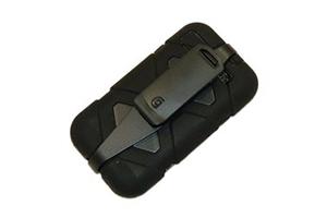 Чехол Griffin Survivor для Samsung i9300 (черный)