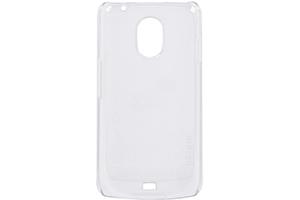 Защитная крышка Belkin для Samsung Galaxy Nexus i9250 (F8M316CWC00) (прозрачный)