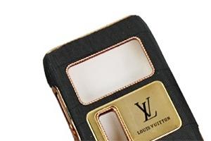 Защитная крышка для Nokia N8 LV (Коричневый) (упаковка прозрачный бокс)