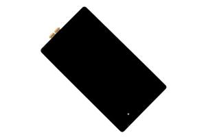 Дисплей LCD Asus Google Nexus 7 II в сборе с тачскрином