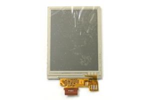 Дисплей LCD Eten M750/M810/X810 (в сборе с тачскрином)