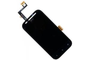 Дисплей LCD HTC Desire SV в сборе с тачскрином