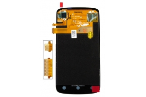 Дисплей LCD HTC one s в сборе с тачскрином