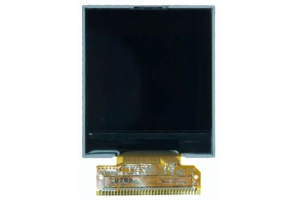 Дисплей LCD Motorola C260 (в рамке)
