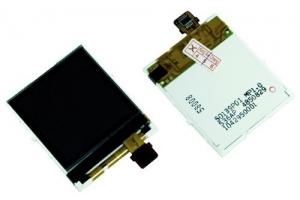 Дисплей LCD Nokia 3220/7260/6020/6021/N90 внешний (в рамке)