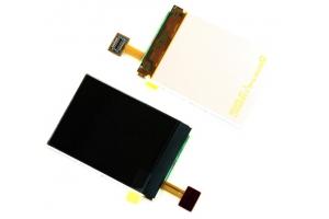 Дисплей LCD Nokia 5000/2700/5130/7210sn/7100sn/C2-01 classic/2730/5220/3610f внеш 1-я категория