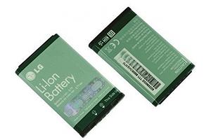 АКБ LG 1600 Li650 Китай