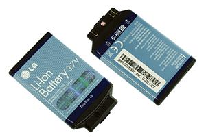АКБ LG 2400 Li650 Китай