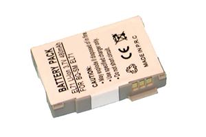"""АКБ """"LP"""" BenQ-Siemens EL71 Li480 Китай"""