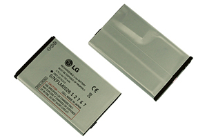 """АКБ """"LP"""" LG G1800 Li600 Китай"""