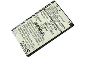 """АКБ """"LP"""" LG GS290/GM360 Li850 Китай"""