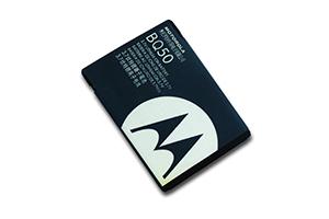 АКБ Motorola BQ-50 (W220/W375/W510) Li910 Китай