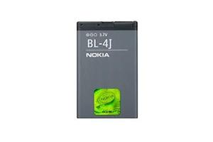 АКБ Nokia BL-4J Li1200 Китай