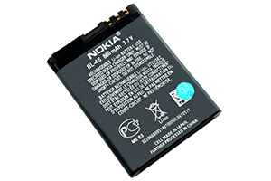 АКБ Nokia BL-4S (2680 Slide) Li550 Китай