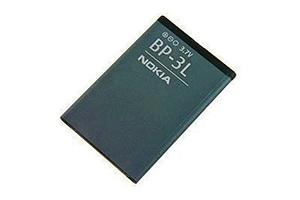 АКБ Nokia BP-3L (303/603/710/900) Li1300 Китай