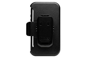 Чехол Otter Box для iPhone 4/4S (черный)