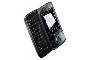 Qwerty Клавиатура для HTC T7272 Touch Pro (с русскими буквами)