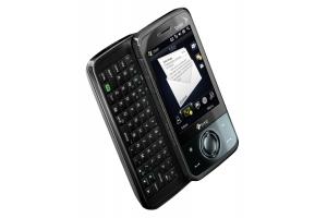Qwerty-клавиатура HTC T7272 Touch Pro (Raphael) с русскими буквами ()