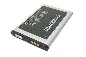 АКБ Samsung (AB403446BEC) E250/C120/E500/X150/X200/D520/D720 EURO