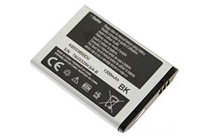 АКБ Samsung D880/D980 Li650 Китай
