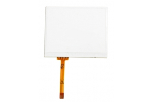 """Тачскрин (сенсорное стекло) №2 (3.5"""" 7.5x6.5 см.) для GPS"""