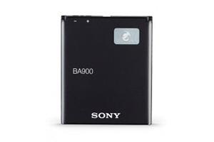 АКБ Sony BA-900 EURO