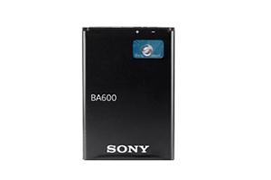 АКБ Sony BA600 Li1000 Китай