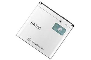 АКБ Sony BA700 Li1000 Китай
