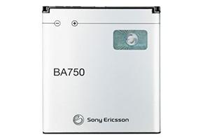 АКБ Sony BA750 Li1000 Китай