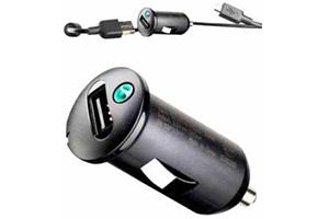 АЗУ SonyEricsson AN401/AN400 micro USB EURO (коробка)