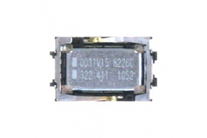 Динамик/Speaker Nokia 5800/5230/E71/N85/E66/E71/E72/X6/C7-00/E5-00/N8-00/6700cl