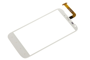 Тачскрин HTC Sensation XL белый