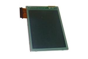 Дисплей Qtek S100/S200 черный шлейф