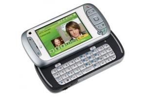 Qwerty Клавиатура для HTC TyTN (с русскими буквами)