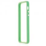 Bumpers для iPhone 5 (зеленый)